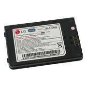 LG Refurbished OEM Original Lithium Battery LGLP-AHLM for LG VX11000 EnV Touch (1398635)