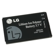 LG Refurbished OEM Original Lithium Battery LGIP-330H for LG VX8560 Chocolate 3 (1386060)