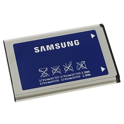 Samsung Refurbished OEM Lithium Standard Battery AB46365UGZ for Samsung U460 Intensity 2 (1385996)
