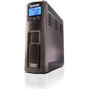 Minuteman® Entrust LCD® Line-Interactive UPS, 1500 VA (ETR1500LCD)