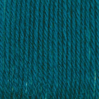 Classic Wool DK Superwash Yarn, Mallard Teal
