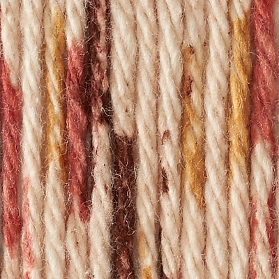 Handicrafter Cotton Yarn Ombres & Prints 340 Grams, Sonoma Print