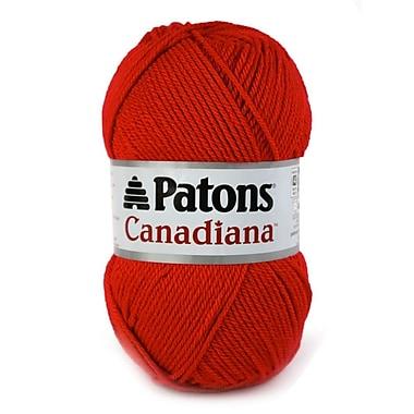Canadiana Yarn, Solids-Cherished Pink