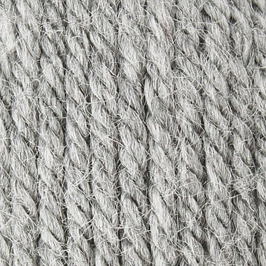 Canadiana Yarn, Solids-Pale Grey Mix