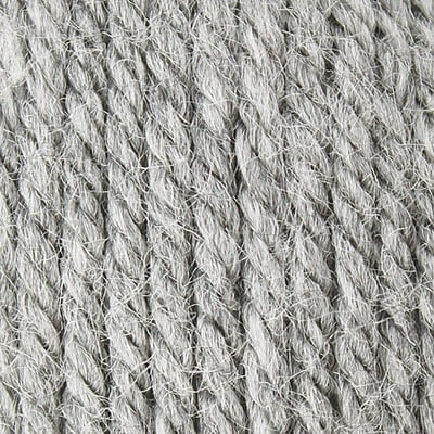 Canadiana Yarn, Solids-Pale Grey Mix