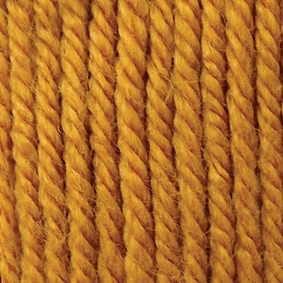 Canadiana Yarn, Solids-Fool's Gold