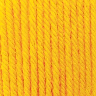 Canadiana Yarn, Solids-Tweet Yellow