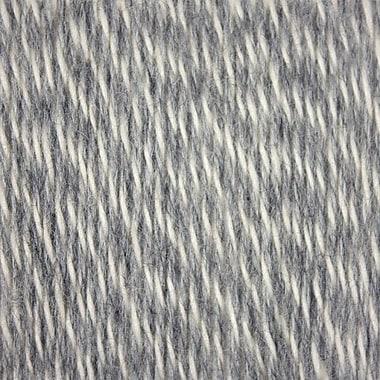 Classic Wool Yarn, Light Grey Marl