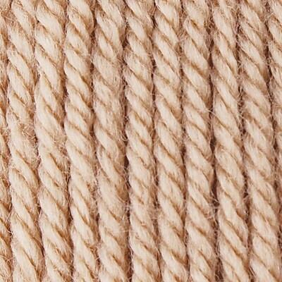 Canadiana Yarn, Solids-Flax