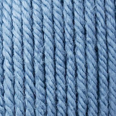 Canadiana Yarn, Solids-Medium Water Blue