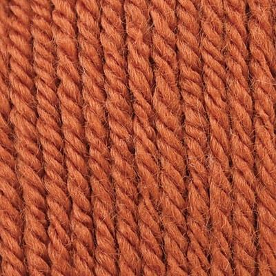 Canadiana Yarn, Solids-Burnt Orange