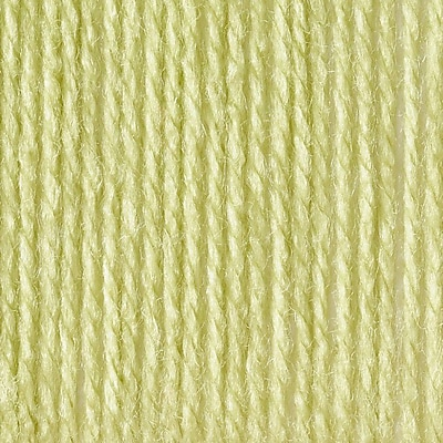 Softee Baby Yarn, Solids, Soft Fern