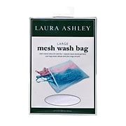 "Laura Ashley Mesh Wash Bag 15"" x 18"""