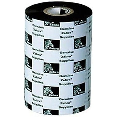 Zebra Technologies® 05319BK11045 Performance Print Ribbon