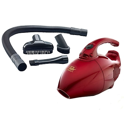 Fuller Brush Mini Maid Hand Vacuum w/ Attachments