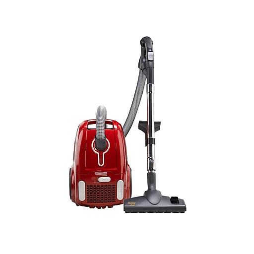 Fuller Brush Home Maid Straight Suction Canister Vacuum