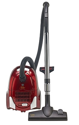 Fuller Brush Nifty Maid Straight Suction Compact Canister Vacuum