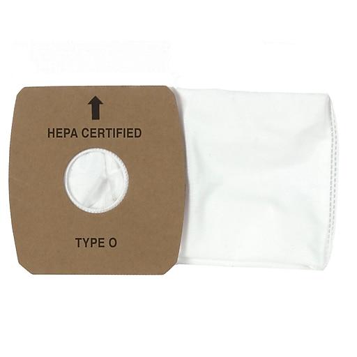 Fuller Brush Got it Maid HEPA Media Bag 6pk