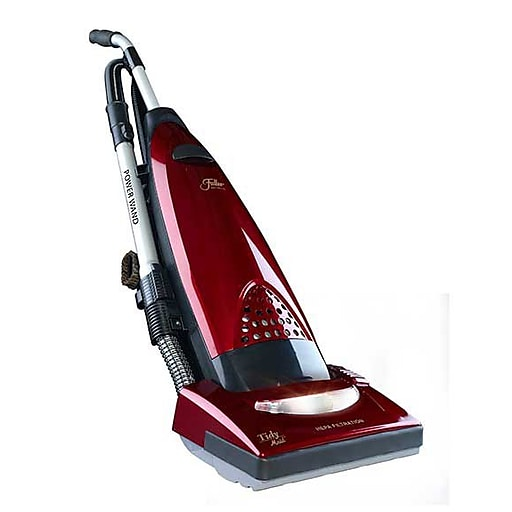 Fuller Upright Vacuum, Multi Color (FB-TMPW4)
