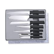 Rada Cutlery 7 Piece Starter Knife Gift Set