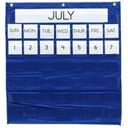 Pacon Creative Products Monthly Calendar Pocket Chart