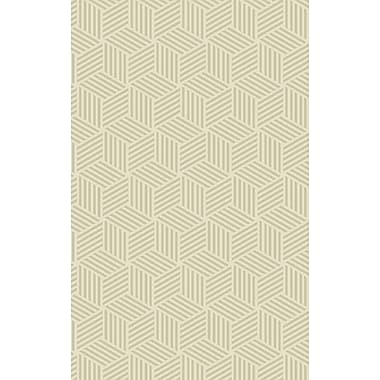 Welspun Spaces HomeBeyond Maze Area Rug; 5' x 8'