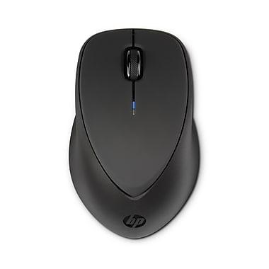 HP x4000b Bluetooth Laser Mouse, Matte Black
