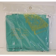 Imperial 8' Game Table Dust Cover; Green