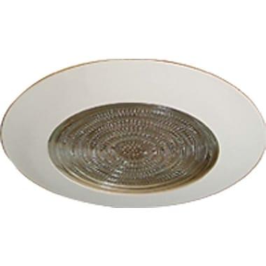 Volume Lighting Fresnal Shower 6'' Recessed Trim