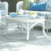 ElanaMar Designs Savannah Coffee Table