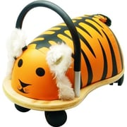 Prince Lionheart Wheely Bug Tiger Push/Scoot Ride-On; Small