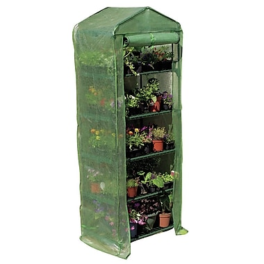 Gardman Replacement Cover For 5 Tier Growhouse