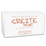 Create Paint 2qt White Dry Erase Paint (CPW-2Q)