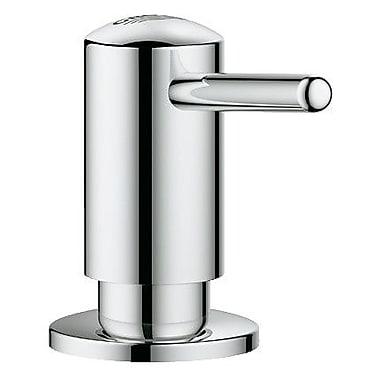 Grohe Timeless Soap Dispenser; Chrome