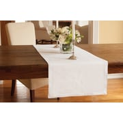Heritage Lace Downton Abbey Table Runner; 54'' W x 18'' L
