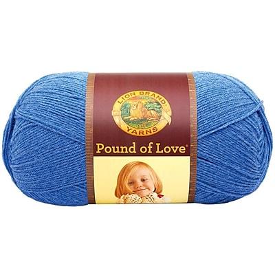 Pound Of Love Baby Yarn, Denim