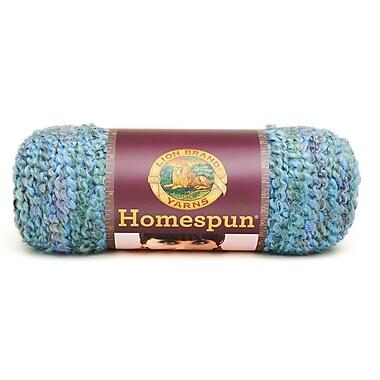 Homespun Yarn, Windsor