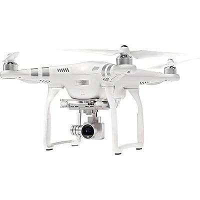DJI Phantom 3 Advanced Quadcopter with 1080p Camera and 3-Axis Gimbal