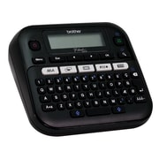 Brother PTD210BK Label Maker