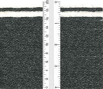 Wool, Ease Chunky Yarn, Charcoal