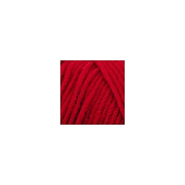 Red Heart With Love Yarn, Holly Berry