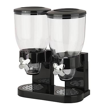 Zevro The Original Indispensable® Double Dispensers