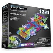 Laser Pegs – Ensemble Formula Racer 12 en 1