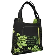 Motiv Handbag Laptop Briefcase, Green