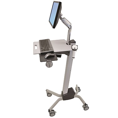 Ergotron 24-206-214 Neo-Flex LCD Cart