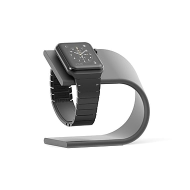 Stand Apple Watch, Grey