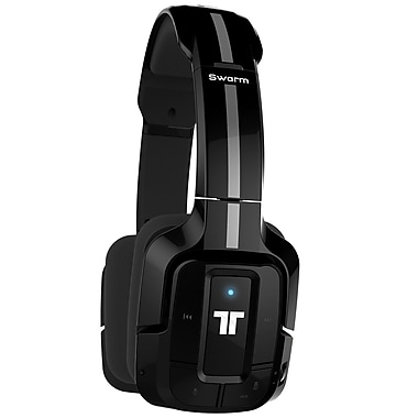 Tritton Swarm Wireless Headset, Black