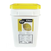Dura Plus Citro Powder Laundry Detergent, 18kg