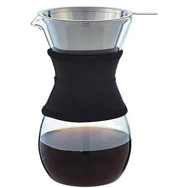 Grosche Austin Pour Over Coffee Maker, 600ml