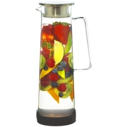 Grosche Bali Water Pitcher and Fruit Infuser, 1.5 Litres